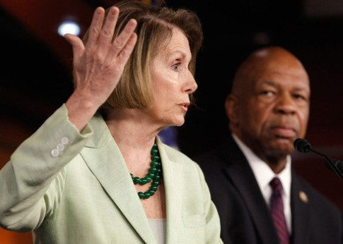 cummings-pelosi